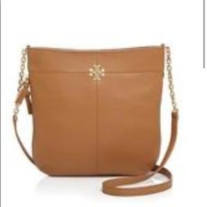 e30f539b1d03 Tory Burch Bags - 🆕Tory Burch Ivy Convertible Crossbody bag in BARK